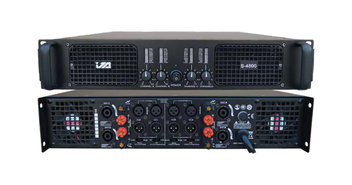 MAIN S-4800